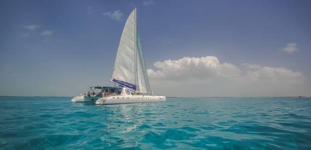 Sailing Tours - Cuba