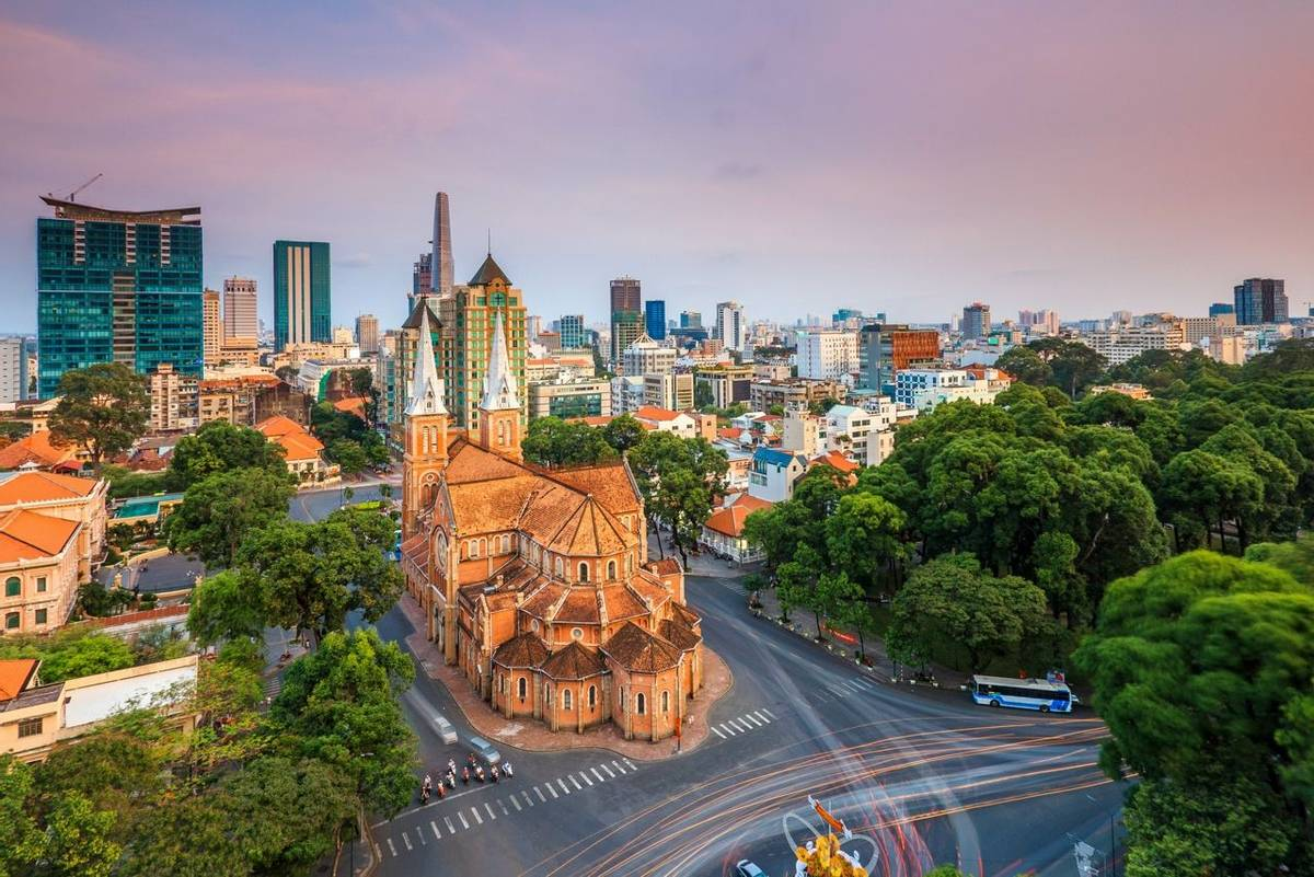 Ho Chi Minh City - AdobeStock_112467316.jpeg