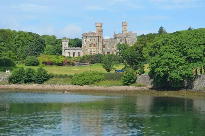 Lews Castle, Scotland  shutterstock_790869787.jpg