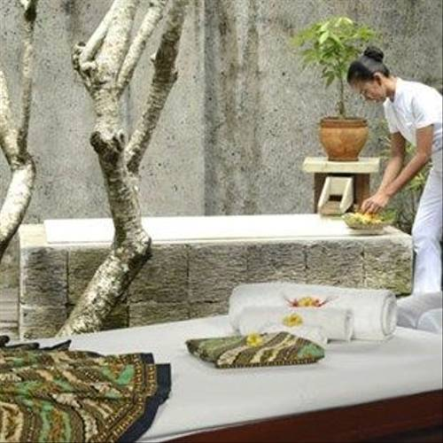 10 of the Best Wellness Spa Holidays in Asia
