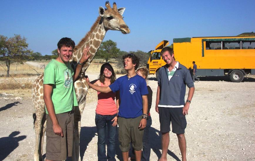 Private Groups & Tailor-made Trip Testimonials