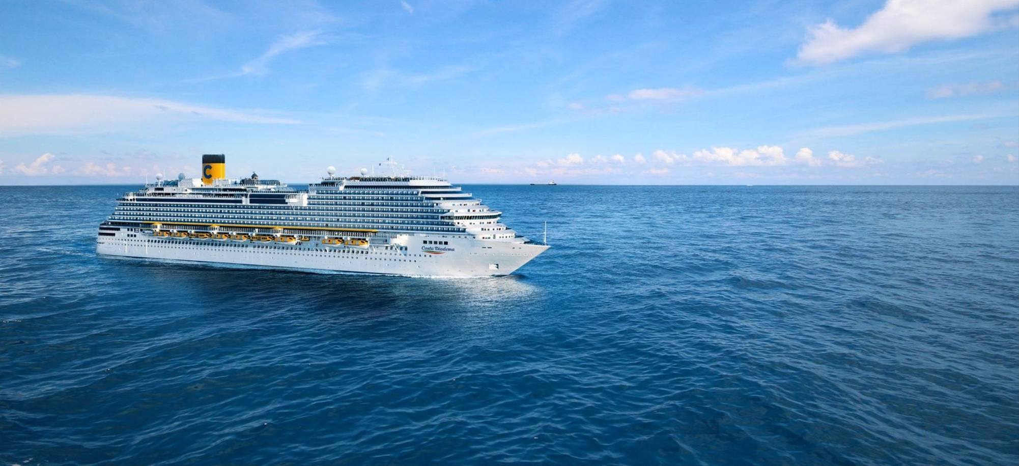 5 Day  Embark Costa Diadema    Itinerary Desktop