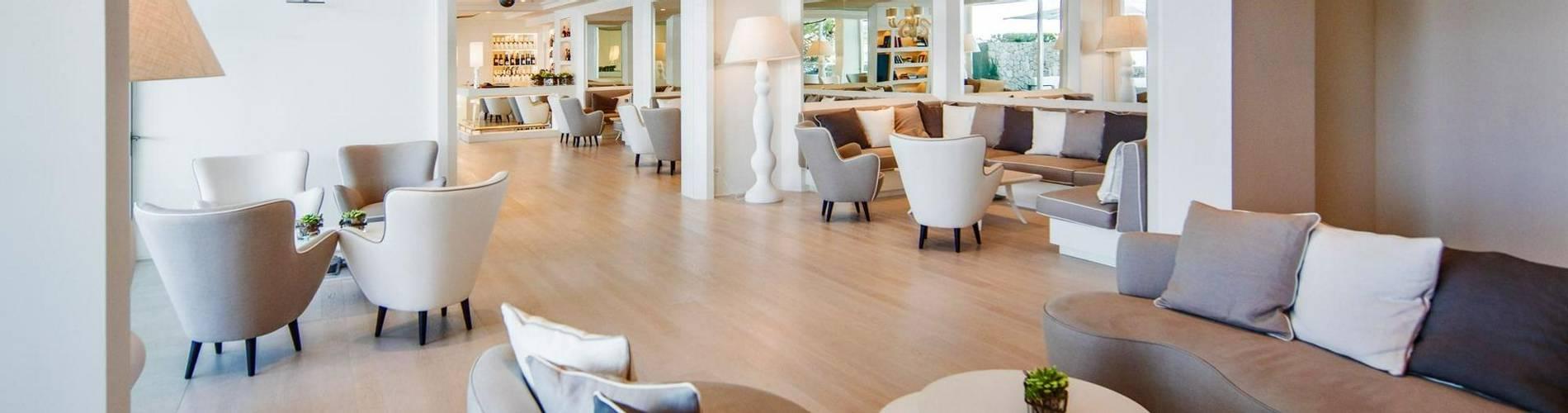 Interior of Hotel Villa Dubrovnik.jpg