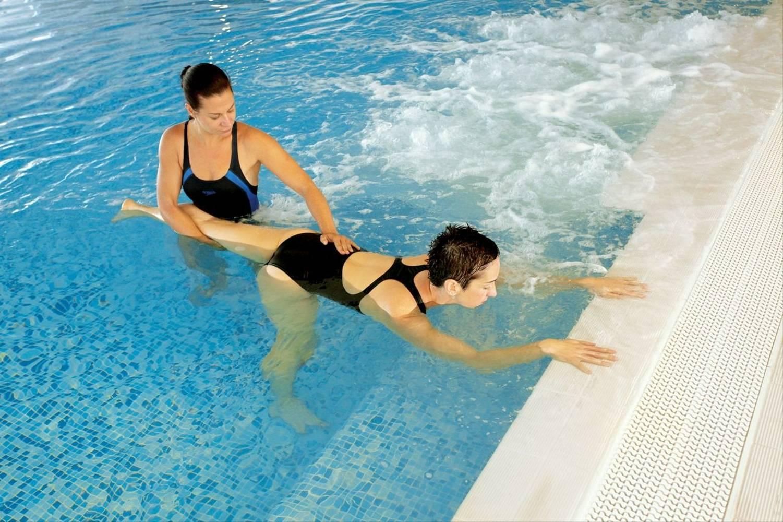 Vitality Hotel Punta Lo Inj Croatia Health And
