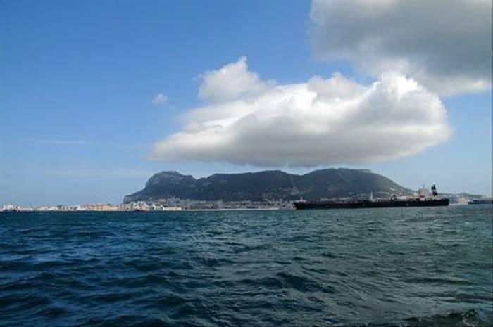 Gibraltar (David Morris)