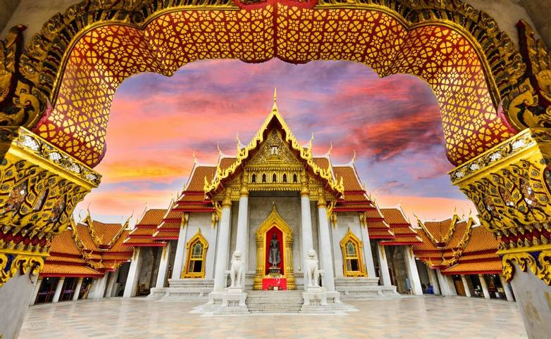 Thailand - Marble Temple - Bangkok - From Agent.jpg