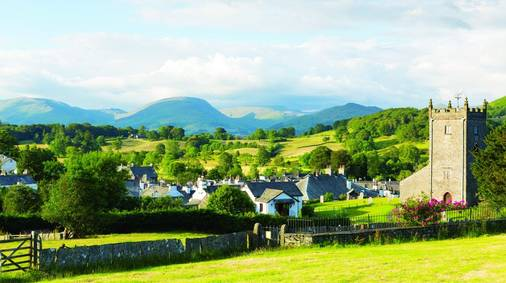 7-Night Southern Lake District Discovery Tour