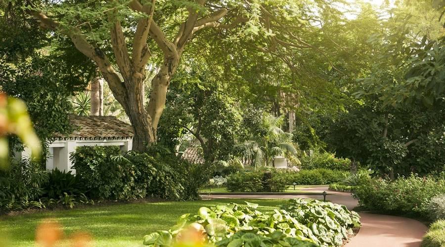 Les meilleures retraites de jardinage pour la pleine conscience