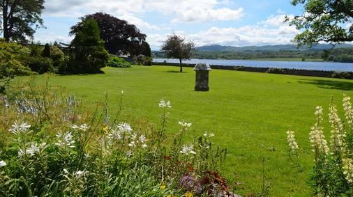 Scottish Highlands Gardens Tour