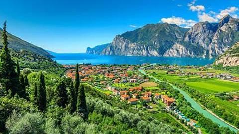 Day 9   Italy   Lake Garda  3