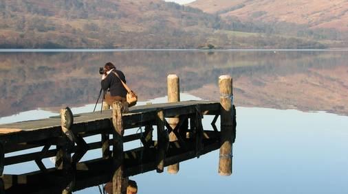 4-Night Northern Lake District Through a Lens