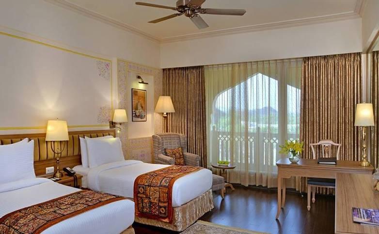 Rajasthan - Indana Palace, Jaipur - Executive Room.jpg