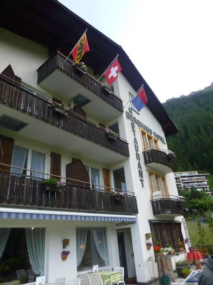 Hotel Berghaus (Kerrie Porteous)