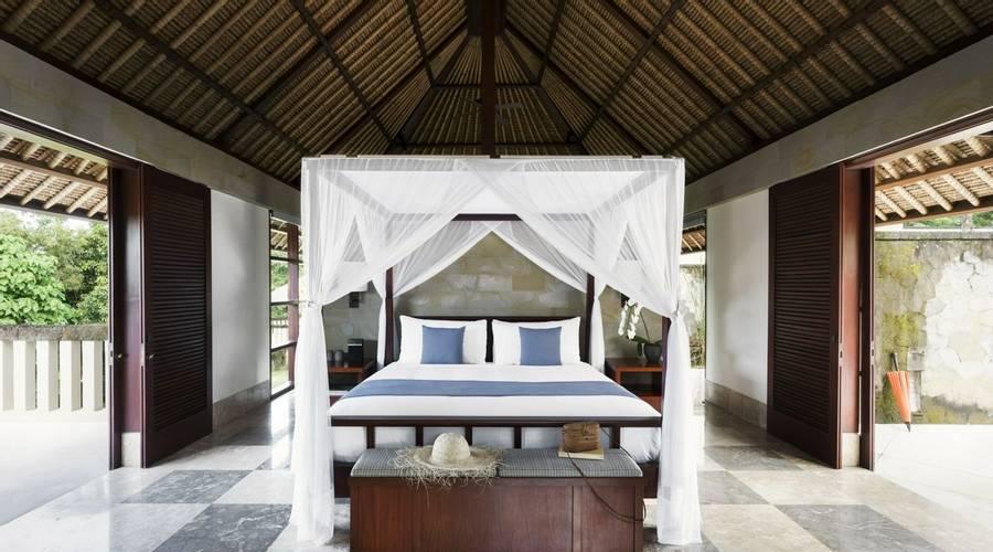 Les meilleures retraites spa bien-être à Bali