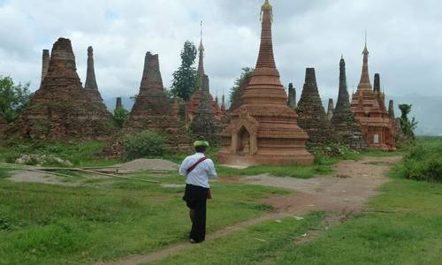 Classic Tour of Burma