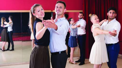 3-Night Dance & Dine in the Southern Yorkshire Dales