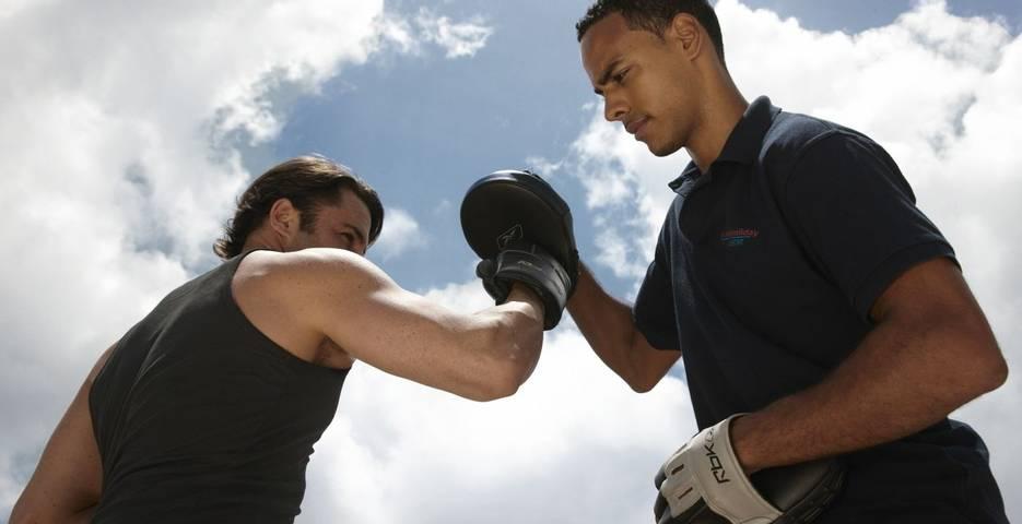 Martial Arts Fitness Holidays