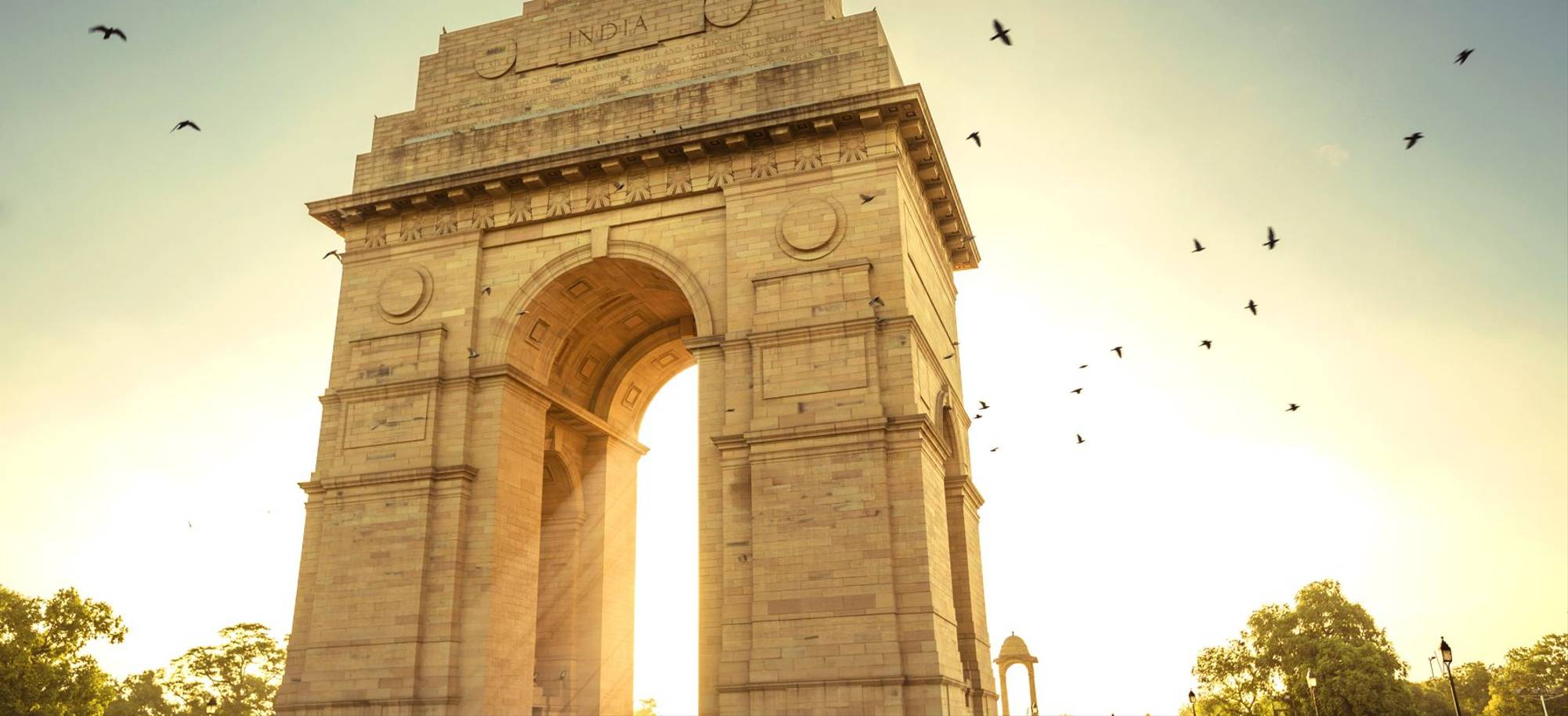 1 Day   Delhi, India Gate   Itinerary Desktop