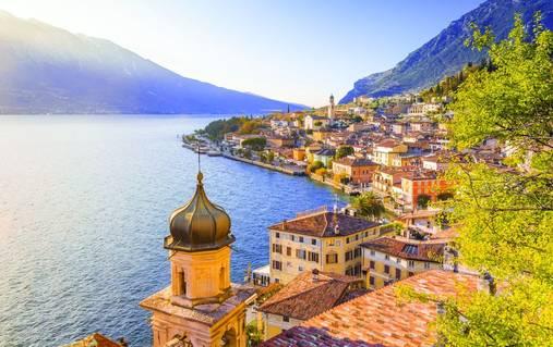 Lake Garda Guided Walking Holiday