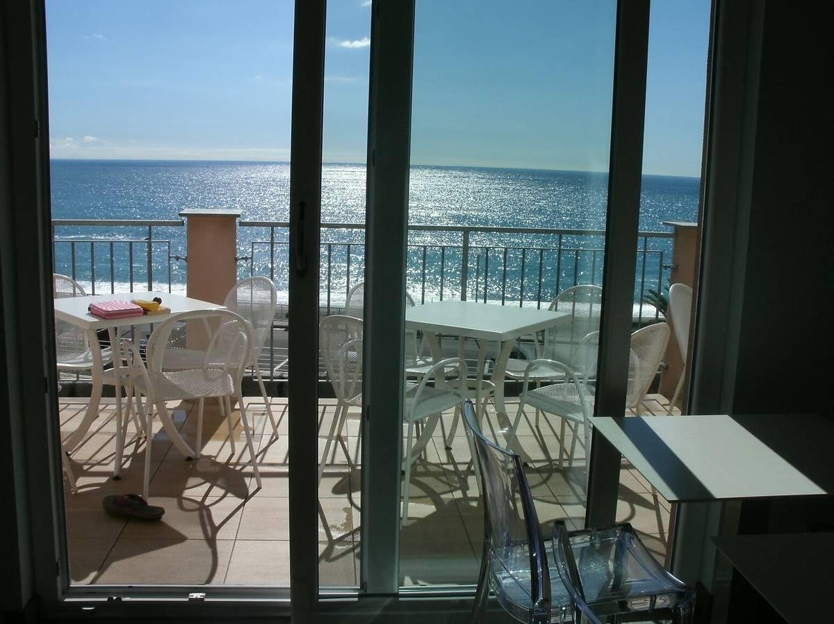 Italy - Cinque Terre -Hotel Delle Rose - GEDC0990.JPG