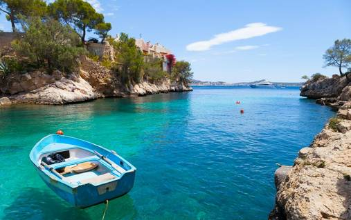 Mallorca Guided Walking Holiday