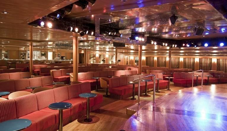 Main Show Lounge