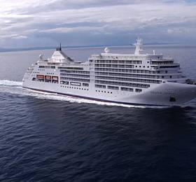 Bridgetown - Embark Silver Spirit