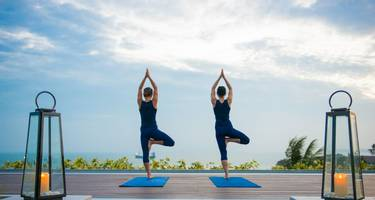 world's greatest yoga retreats