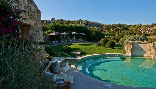 Luxury Sardinia 7 nights