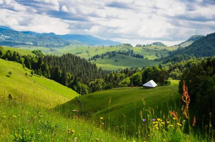 Magura, Romania Shutterstock 1045787884