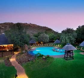 Pilanesberg - Safari Lodge Stay