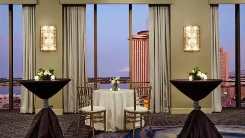 DoubleTree Hilton New Orleans 4