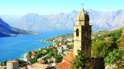 14-Night Montenegro & Dalmatian Coast Guided Walking Holiday
