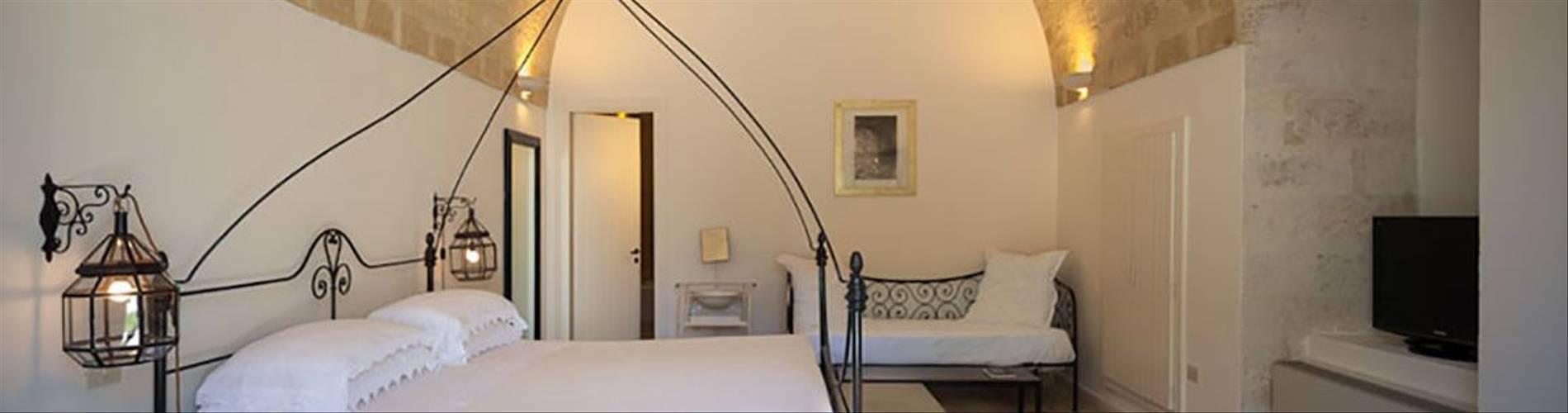 Masseria Montelauro, Puglia, Italy, Suite.jpg