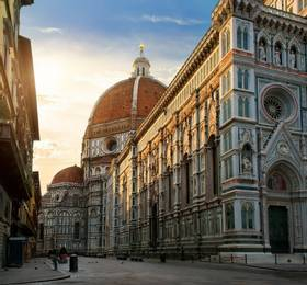 Florence - Hotel Stay