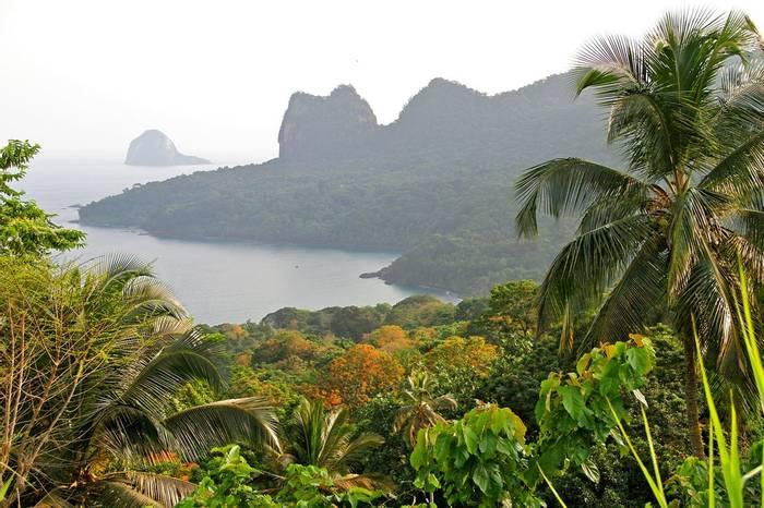 Principe Island