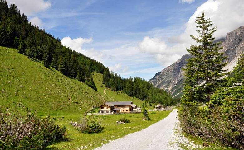 Stubai Alps - Neustift  - AdobeStock_225993151.jpeg