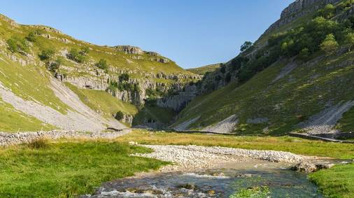 7-Night Southern Yorkshire Dales Discovery Tour