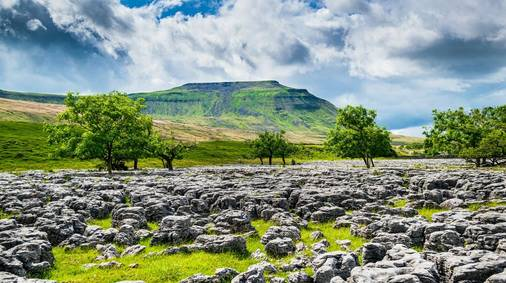 3-Night Yorkshire Three Peaks Challenge Holiday