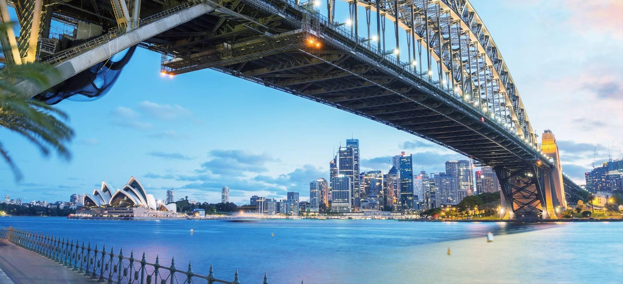 1 2 Day   Sydney   Itinerary Desktop
