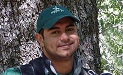 TL Byron Palacios