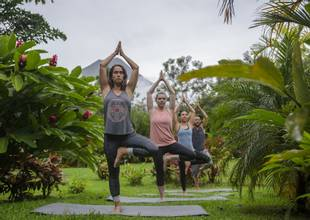 Wellness Tours - Costa Rica