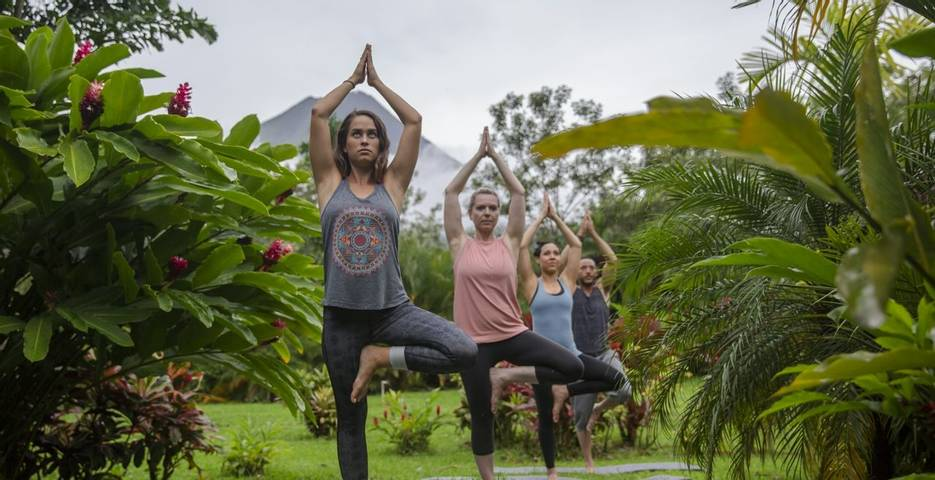 5 of the Best Wellness Tours for When You're Single