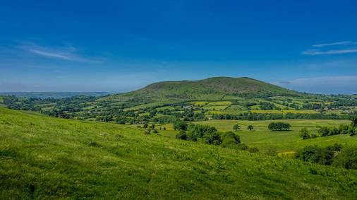 The Geology of the Shropshire Hills