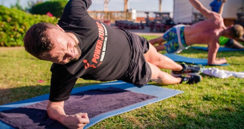 Retraite de gestion de la perte de poids au Galo Resort, Madère
