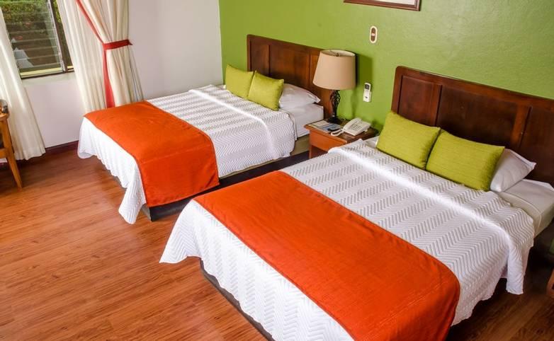 Costa Rica - Tilajari Resort -Twin room.jpg