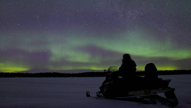 Wilderness Hotel Inari -  Aurora Hunting Adventure