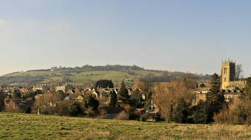 4-Night Cotswolds Guided Walking Holiday