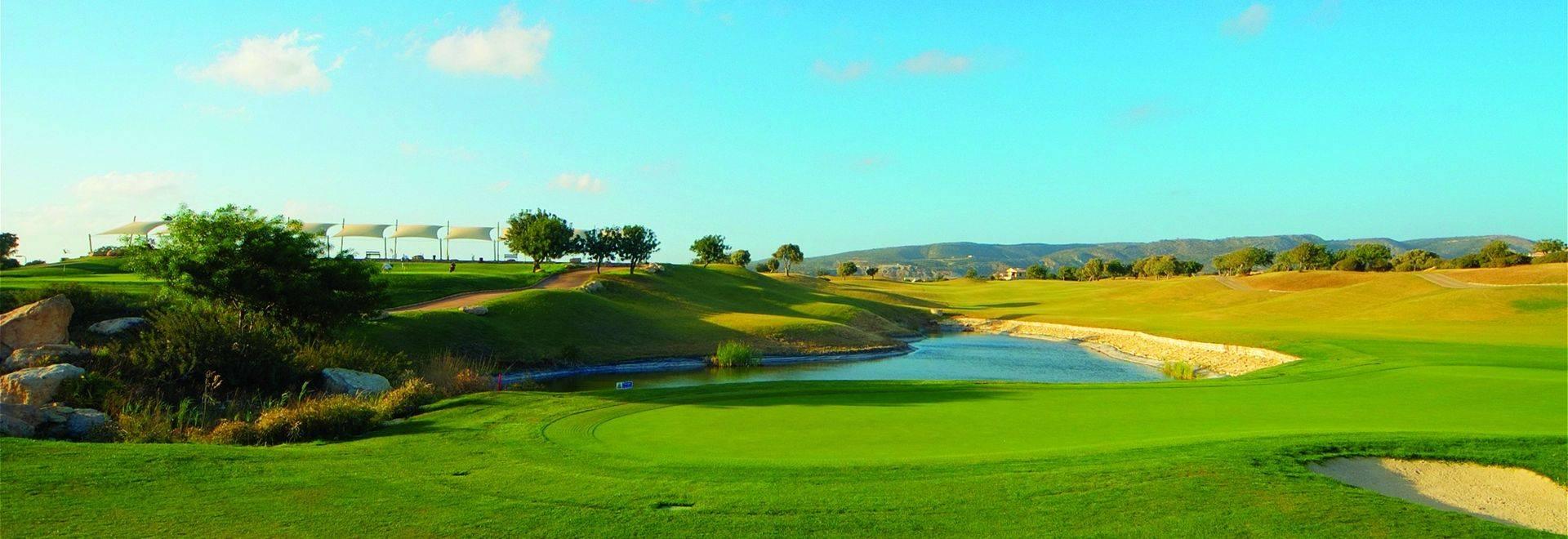 Aphrodite Hills Golf Club (3)