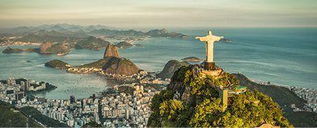 2021 Atlantic Ocean Discovery: Cape Town, Rio de Janeiro & Casablanca